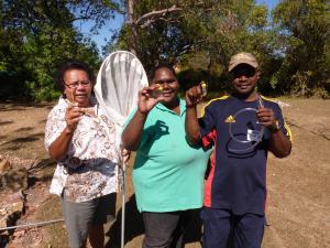 Backyard Explorer comes to Chillagoe