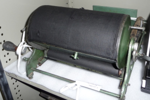 Behind the Scenes: The Mimeograph