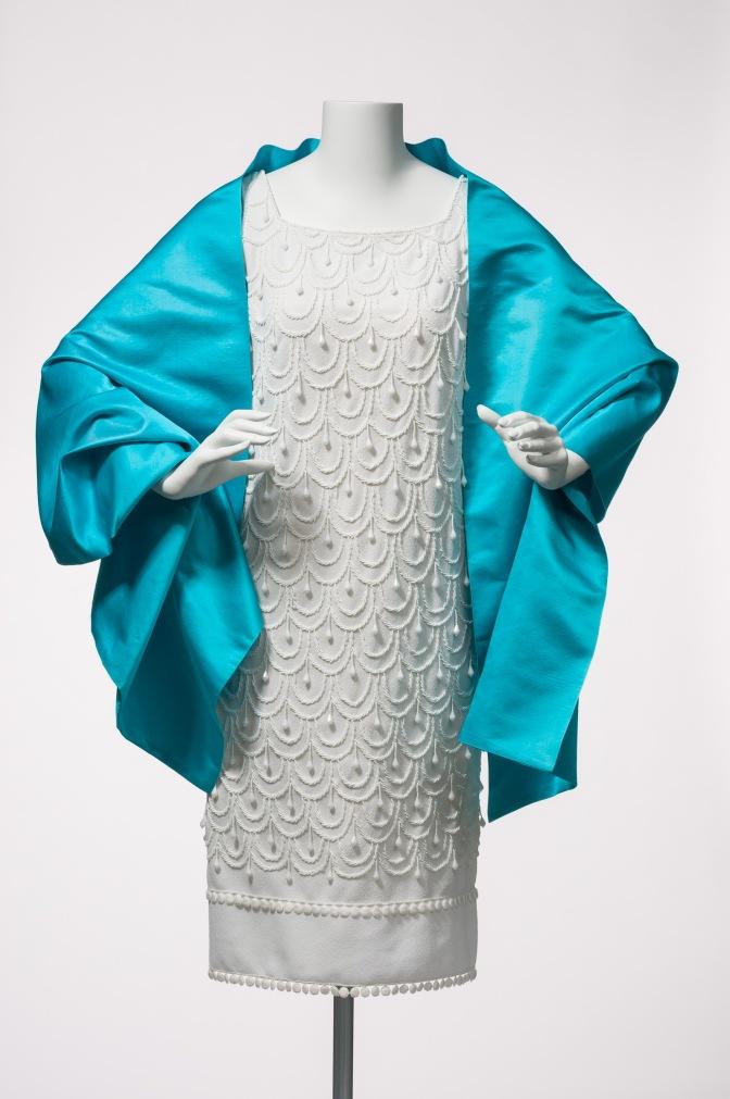 Fashion, Glamour & Queensland designer Gwen Gillam