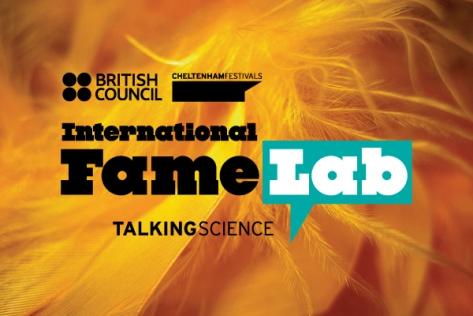 Queensland Museum Fame Lab