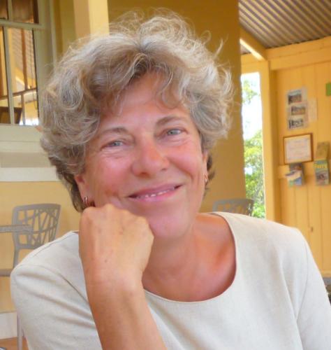 Barbara-Baehr