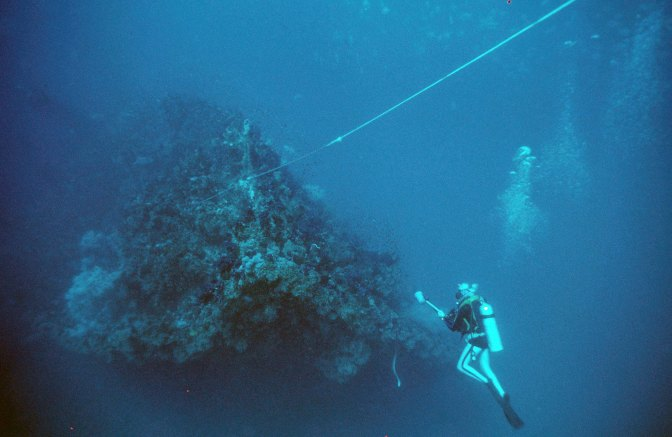 The Maritime Archaeology Collection: Part 1 Shipwrecks
