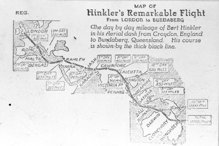 Hinkler blog 2