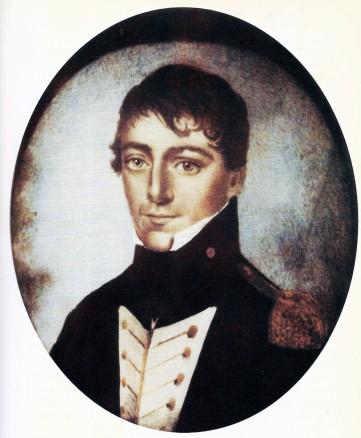 John Septimus Roe 1823