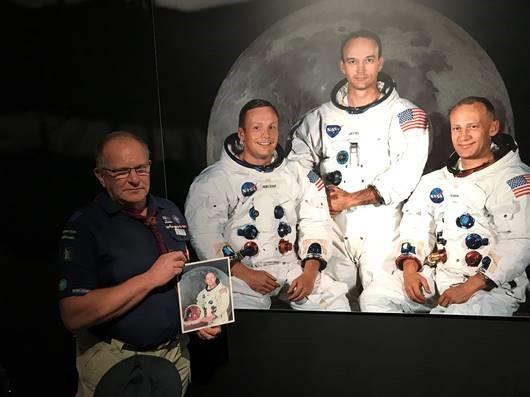 moon landing memories