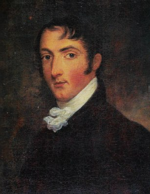 Phillip Parker King 1816
