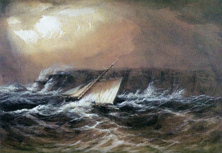 The Mermaid 4 December 1820