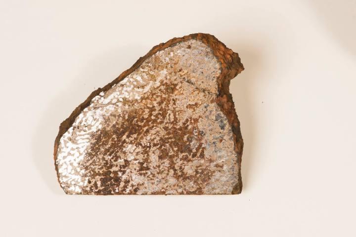 Georgetown Meteorite 2, QMD20041