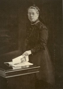 22 Eliza Hall as she was at formation of the Trust