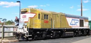 R5867 DEL 1270 Class No.1281 007