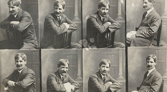 Henry Lawson's other skill