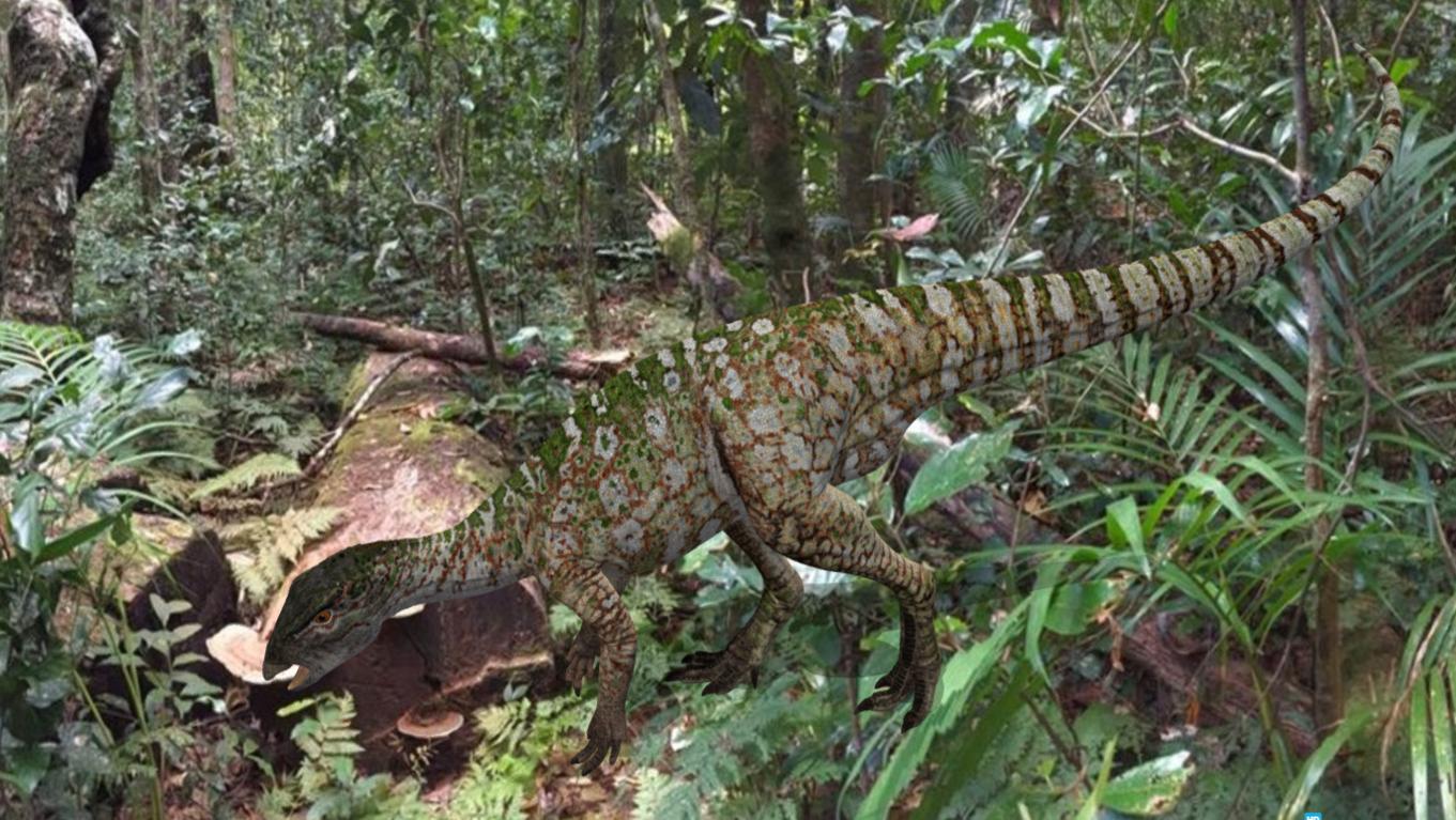 Ornithopod